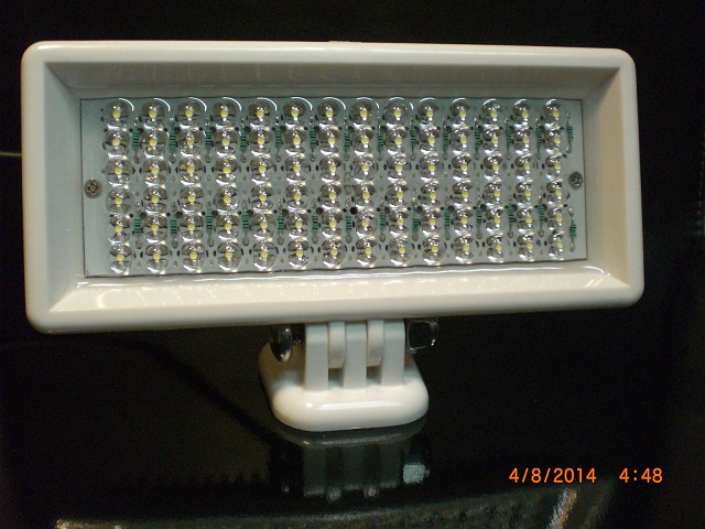 LED Spreaders By Coastal Night Lights Amazing Design